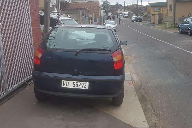 Fiat Palio 1.2 Eco 3 door 2000