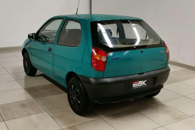 Fiat Palio 1.2 EL 3-door 2001