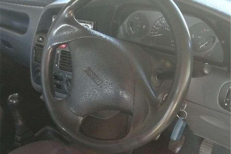 Fiat Palio 1.2 EL 3 door 2002