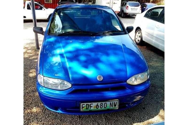Fiat Palio 1.2 El 3 Door 2003