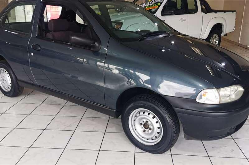 Used 2004 Fiat Palio 1.2 EL 3 door