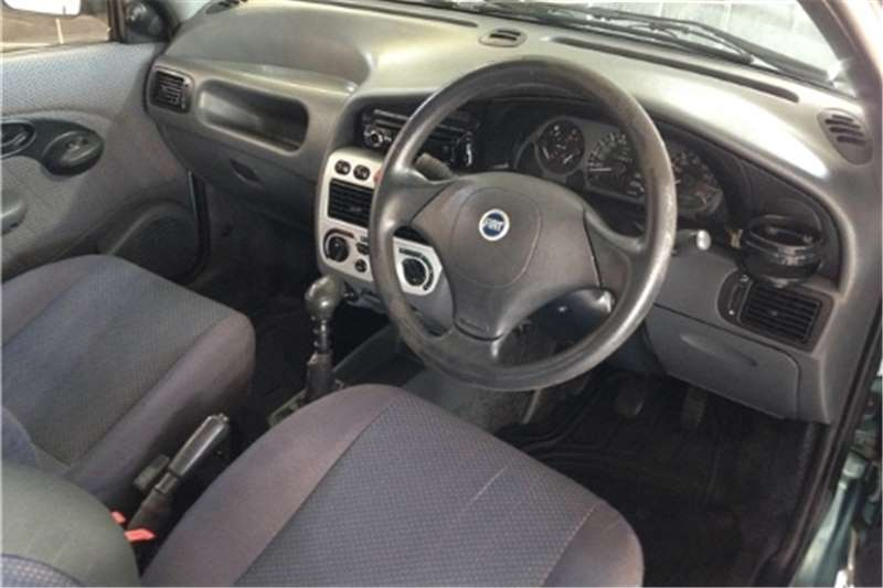 Fiat Palio 1.2 EL 3Dr 2003