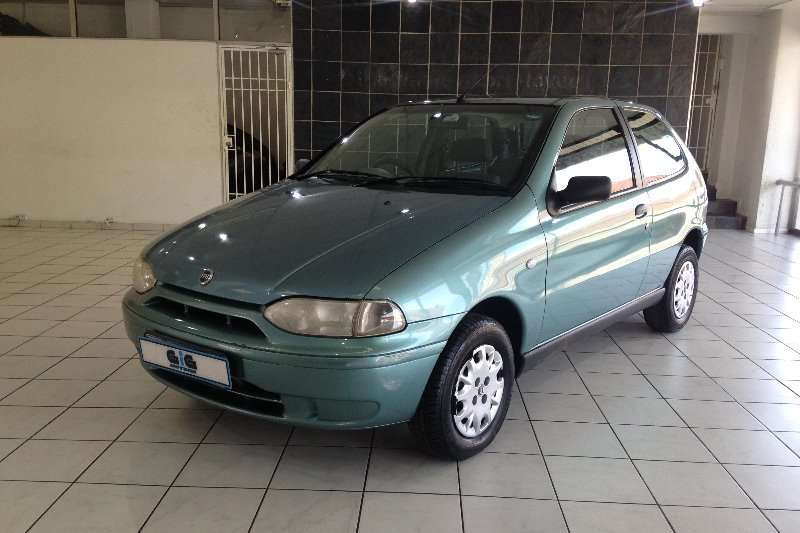 Fiat Palio 1.2 EL 3DR (Rent to own available) 2003