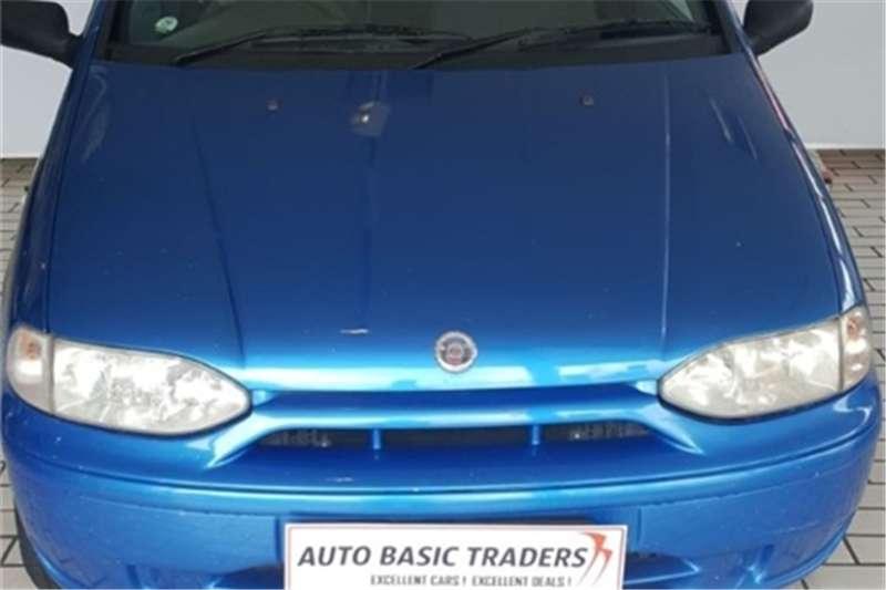 Fiat Palio 1.2 EL 5Dr 2003