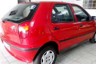 Fiat Palio 1.6 2001