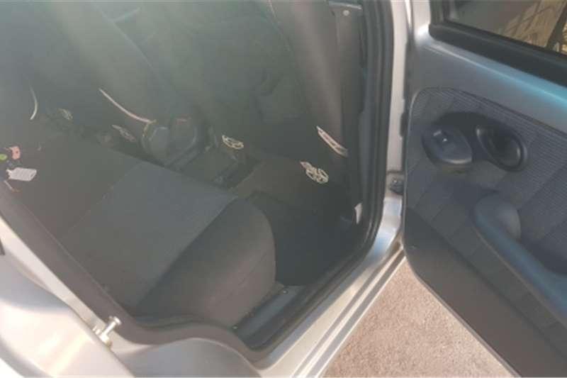 Used 2011 Fiat Palio 1.6 EL 5 door