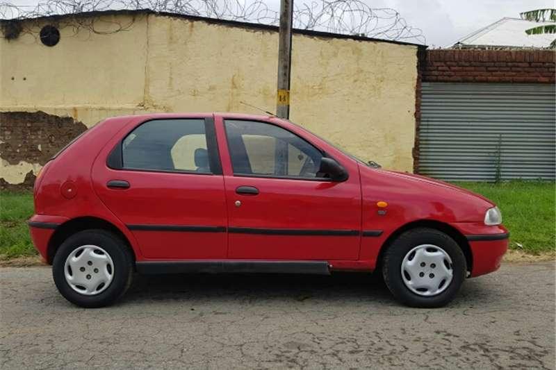 Fiat Palio 1.6L 2004