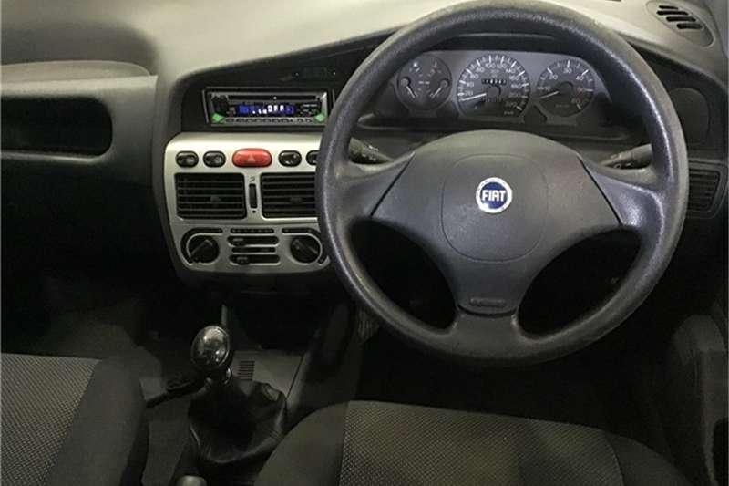 Fiat Palio 1.7TD EL 5-door 2006