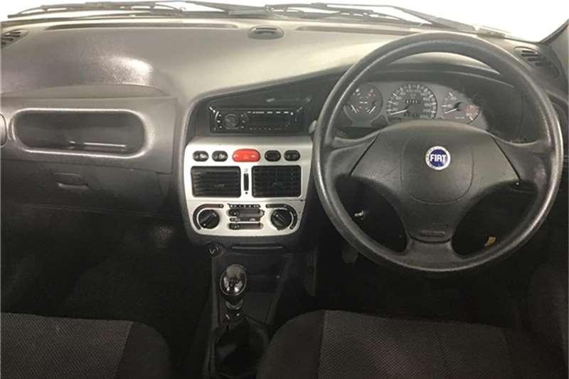 Fiat Palio 1.7TD EL 5 door 2006