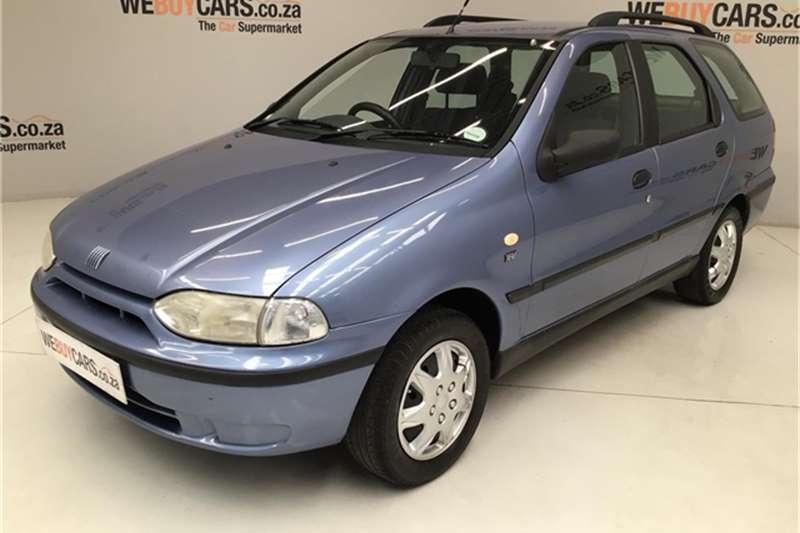 Fiat Palio 2000