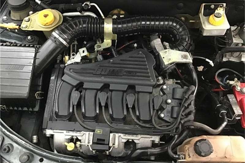 Fiat Palio 2001