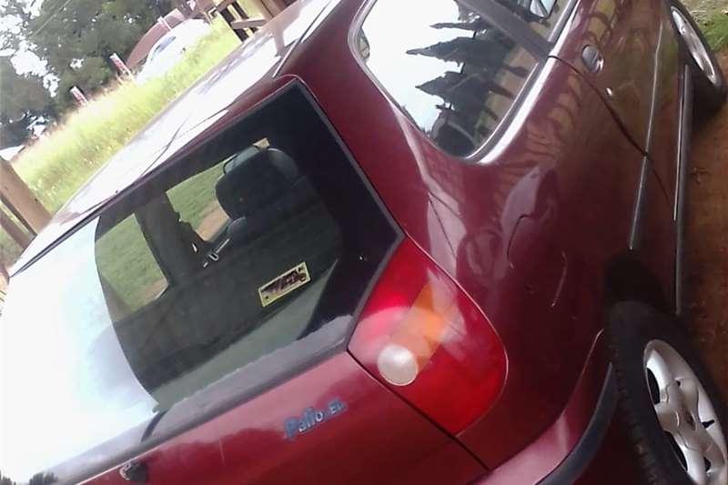Used 2002 Fiat Palio