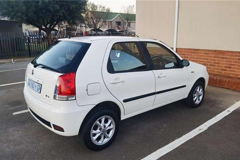 Used 2010 Fiat Palio