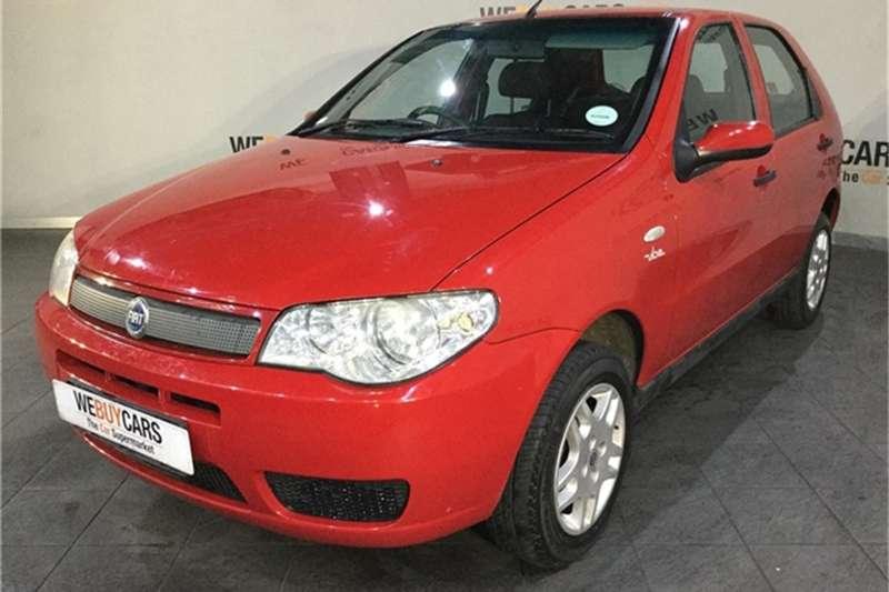 2008 Fiat Palio