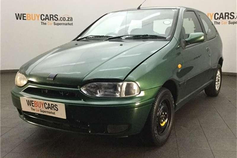 2002 Fiat Palio