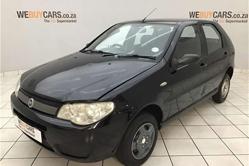2007 Fiat Palio 1.2 5 door Go!