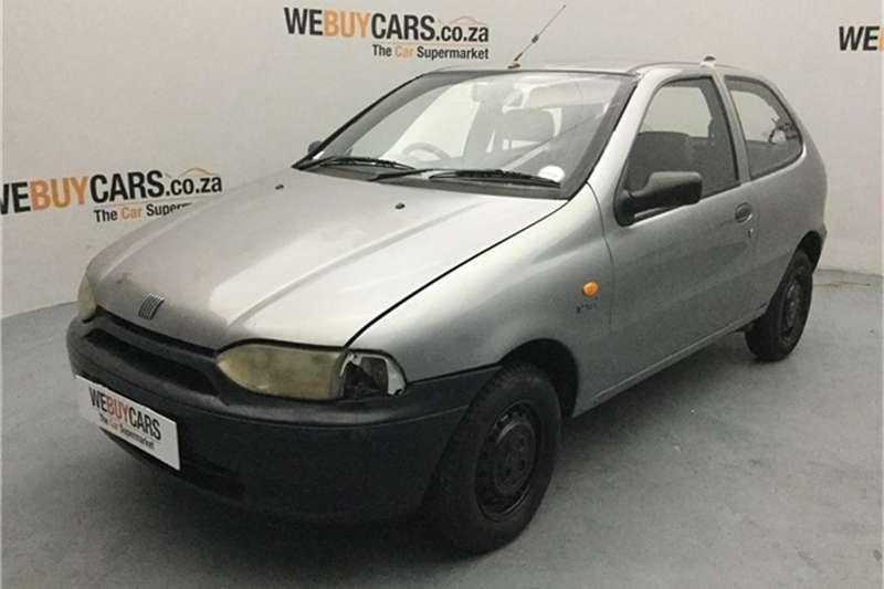 2001 Fiat Palio