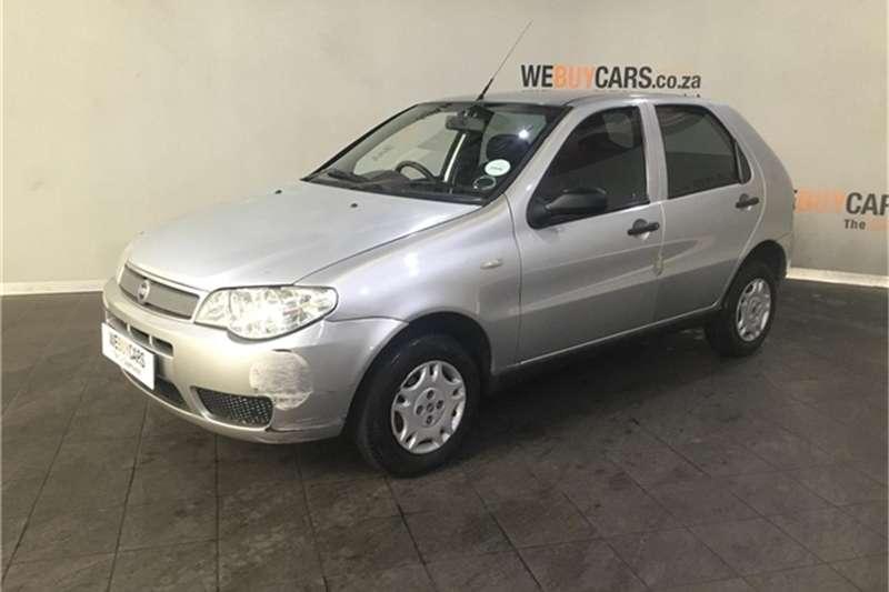 2006 Fiat Palio 1.2 5 door Go!