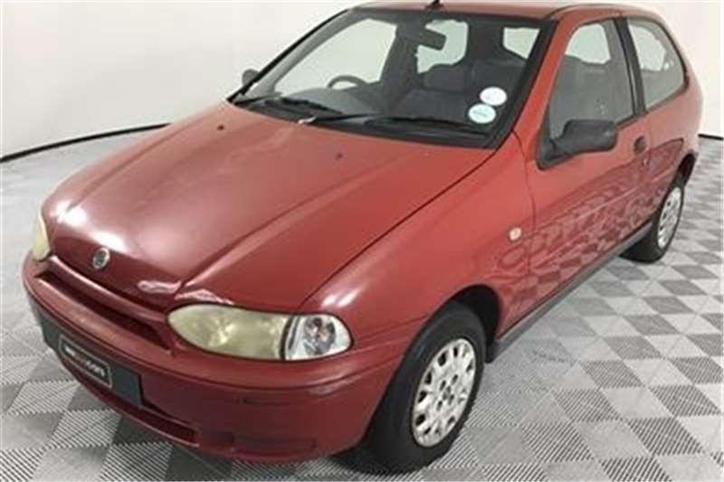 2003 Fiat Palio