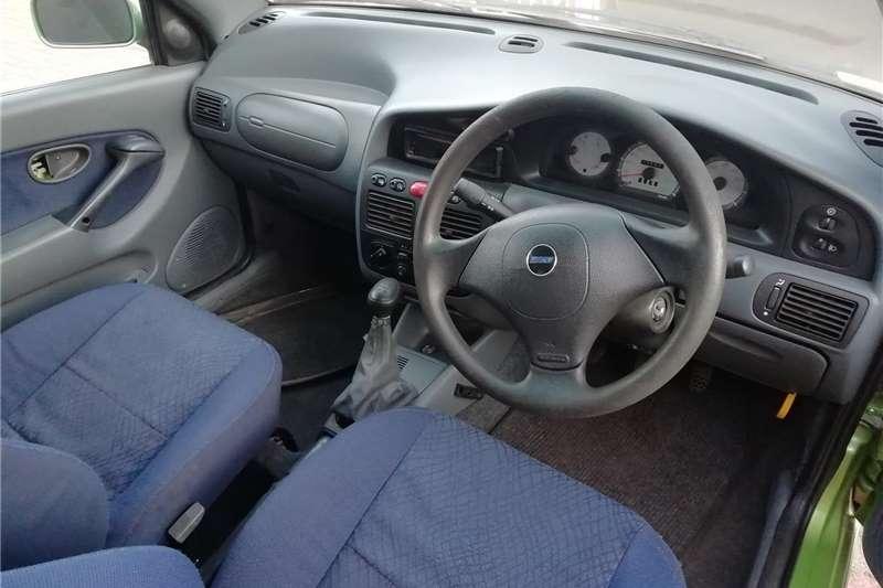 Used 0 Fiat Palio