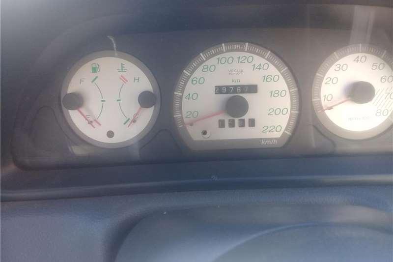Used 2001 Fiat Palio