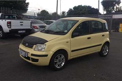 Used 2006 Fiat Panda 0.9 TwinAir 4x4