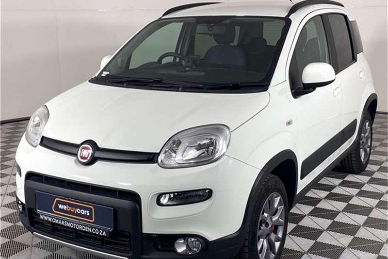 2020 Fiat Panda Panda 0.9 TwinAir 4x4