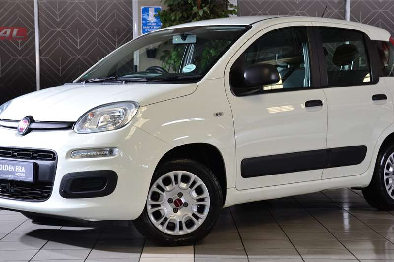 Fiat Panda 0.9 TwinAir Easy 2018