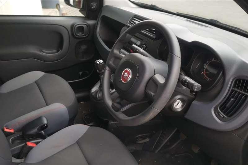 Used 2018 Fiat Panda 0.9 TwinAir Easy