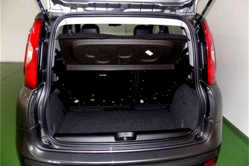 Fiat Panda 0.9 TwinAir Easy 2020