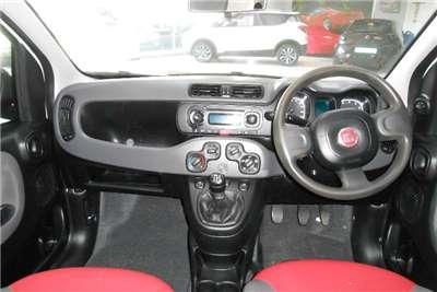 Fiat Panda 0.9 TwinAir Lounge 2020