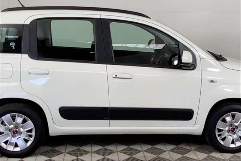 2020 Fiat Panda Panda 0.9 TwinAir Lounge