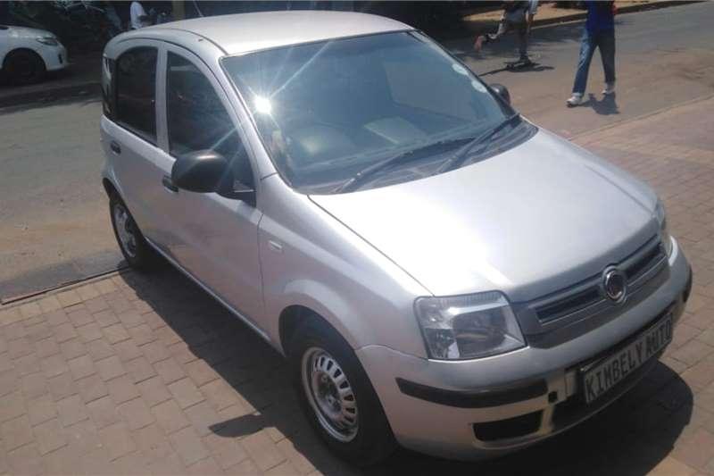 Fiat Panda 1.2 2011
