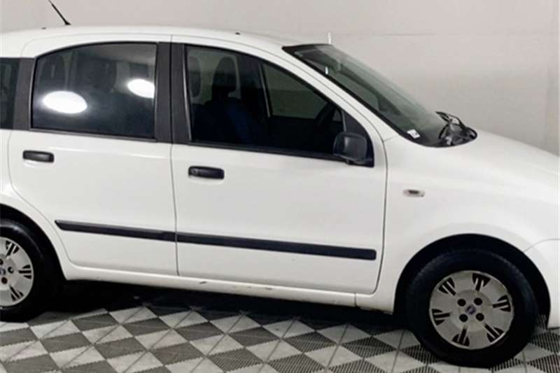Used 2006 Fiat Panda 1.2 Dynamic