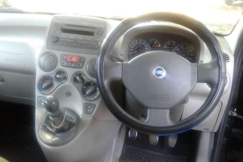 Fiat Panda 1.2 Dynamic 2007