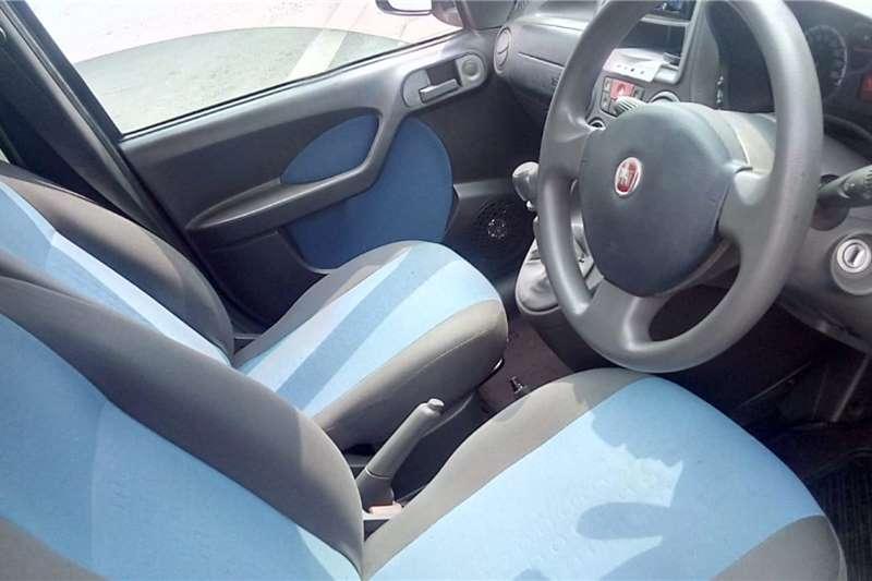 Fiat Panda 1.2 Dynamic 2010