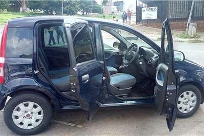 Used 2010 Fiat Panda 1.2 Dynamic