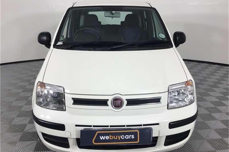 Fiat Panda 1.2 Dynamic 2011
