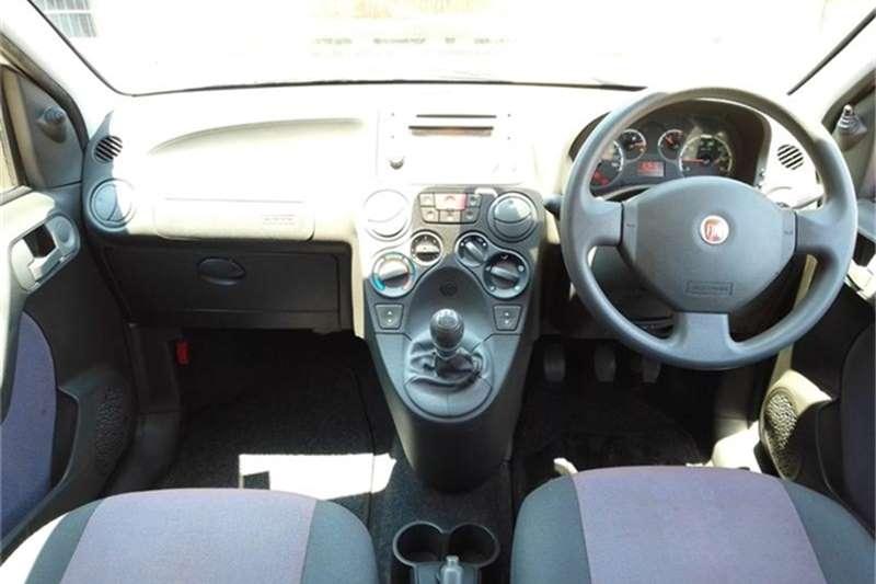 2011 Fiat Panda Panda 1.2 Dynamic