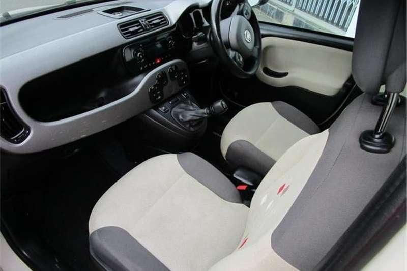 Fiat Panda 1.2 Lounge 2013
