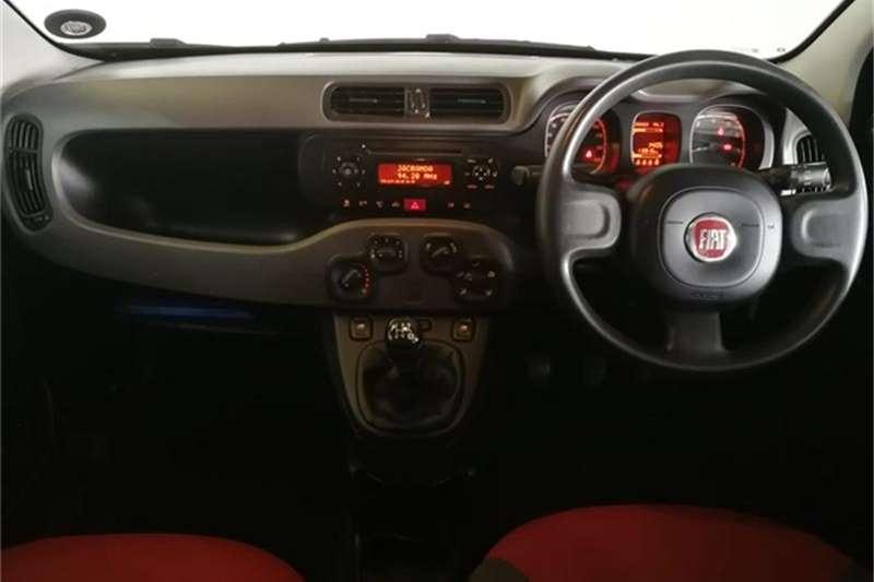 Fiat Panda 1.2 Pop 2013