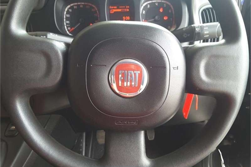 Fiat Panda 1.2 Pop 2017
