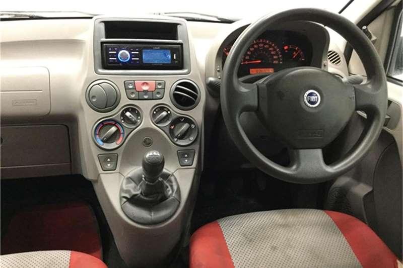 Fiat Panda 1.2 Trekking 4x4 2005
