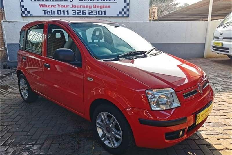 Fiat Panda 1.2 Young 2012