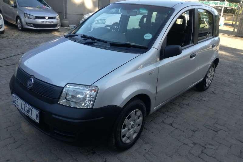 Fiat Panda 1.4 100HP 2009