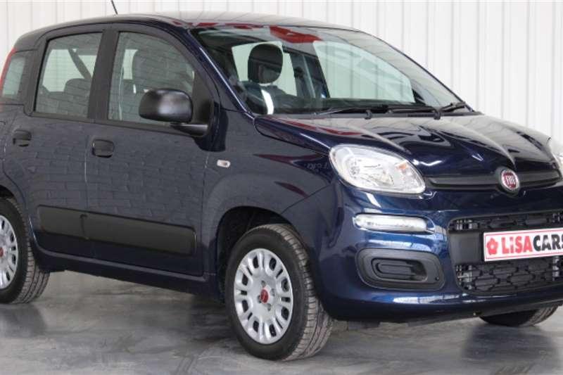 Fiat Panda 900T EASY 2018