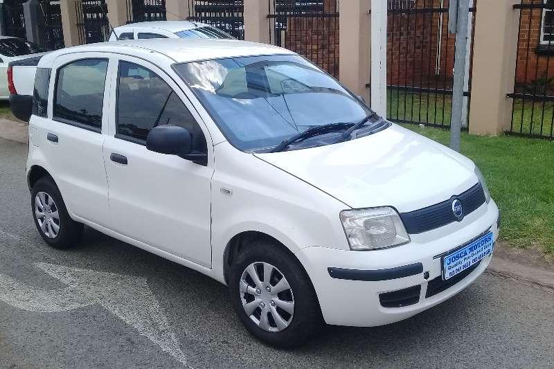 2011 Fiat Panda 1.2 Young
