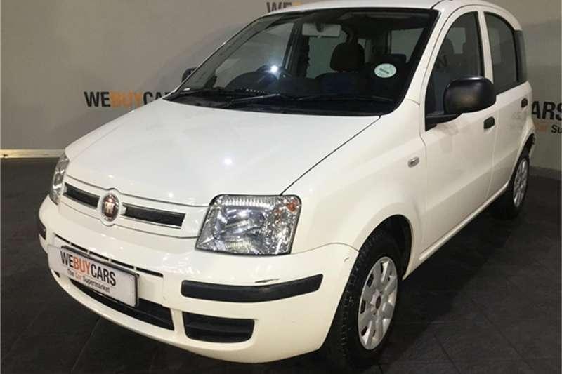 2010 Fiat Panda 1.2 Dynamic