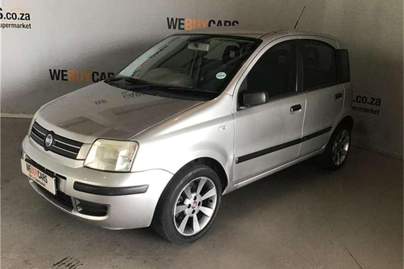 2007 Fiat Panda 1.1 Active