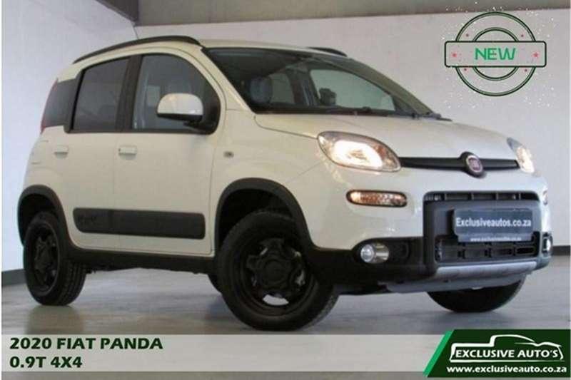 2020 Fiat Panda 0.9 TwinAir 4x4
